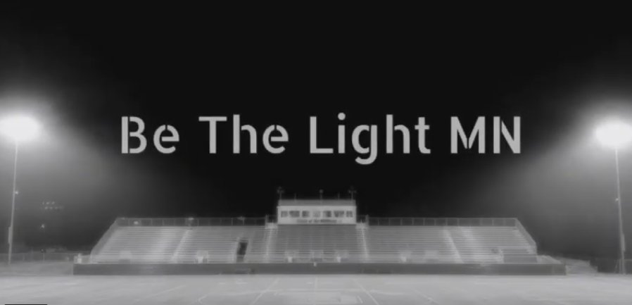 Be the Light Video Image